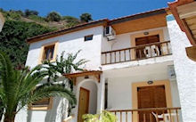 Foto Hotel Glaros in Agia Galini ( Rethymnon Kreta)